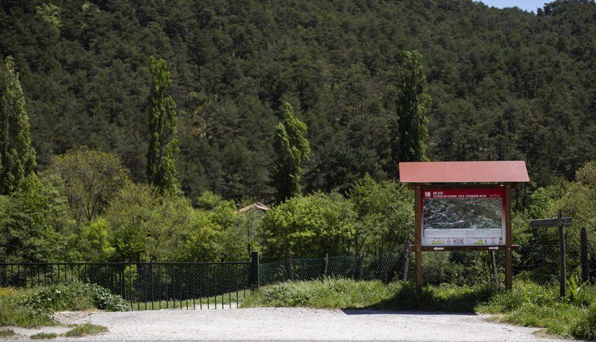 quinto real valle de esteribar